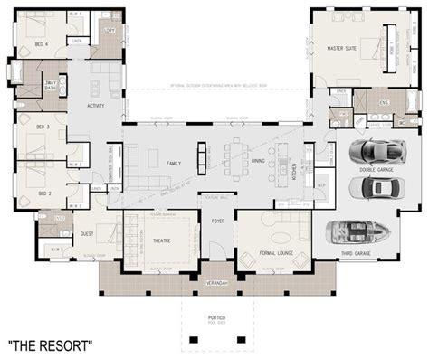 Award Winning Open Floor Plans Inspiring Design Ideas 1