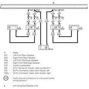 audi a4 stereo wiring harness diagram a4 audi free wiring diagrams