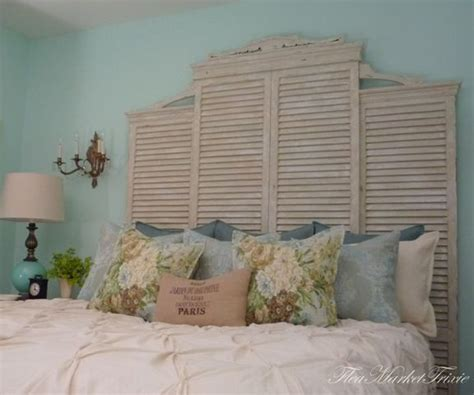old shutters for headboard old shutter doors for headboard i have the shutters