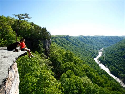 virginia parks national parks in west virginia travel channel