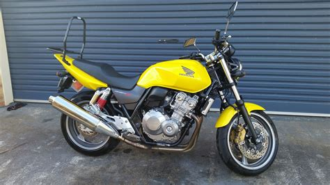 honda cb400 2008 honda cb400 for sale