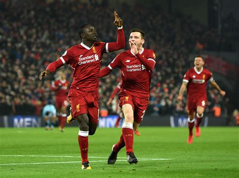 epl quarter final five predictions for the liverpool vs man city chions