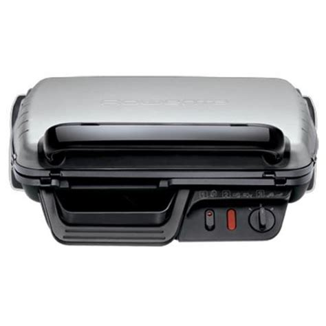 tostapane rowenta rowenta gr3050 grill bistecchiere grill e tostapane bytecno
