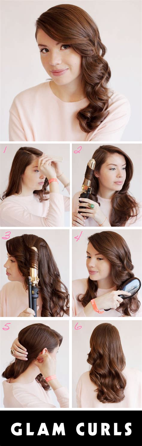 how to do prom hairstyles prom hairstyles how to wear your hair down on prom night