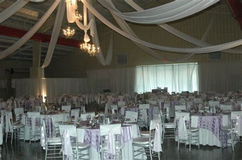 Cabarrus Arena & Events Center   Concord, NC Wedding Venue