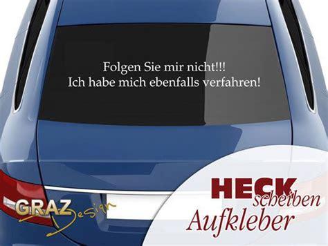 Coole Mercedes Aufkleber by Die Besten 25 Heckscheibe Ideen Auf Pinterest Alfred