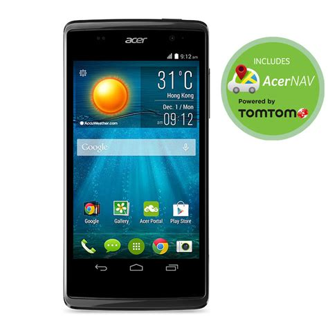 acer android mobile acer liquid z500 gris mobile smartphone acer sur ldlc