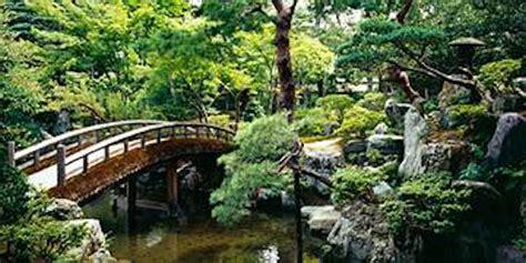 Japanese Garden Mural Japanese Garden Wall Murals