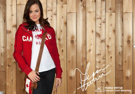 canadian clothing lines cable car couture