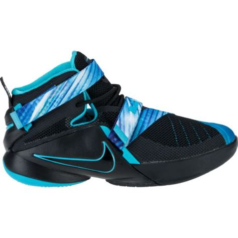 basketball shoes for boys nike nike boys lebron soldier ix gs basketball shoes academy