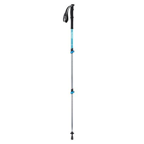 Naturehike Trekking Pole 5node Aluminium Alloy Up To 135cm Nh15a023 Z 6061 alloy trekking pole naturehike