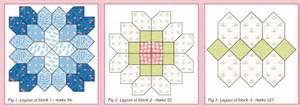 patchwork of the crosses quilts beginners