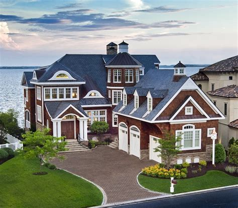 Exquisite Homes | exquisite home design with an amazing ocean view home