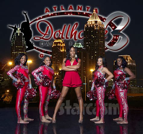 doll house factory bring it miss d opening dollhouse dance factory in atlanta starcasm net