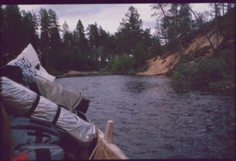 Mk Heina seppo suominen kes 228 vaellus lemmenjoelle 20 24 7 1989