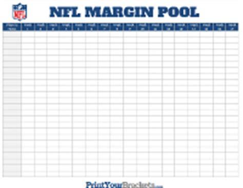 Big Office Football Pool Football Pools Printable Nfl Ncaa Office Pools