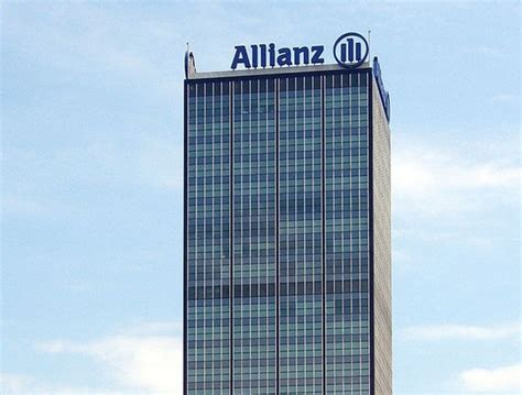 Allianz Mba Internship by Rank 3 Allianz Top 10 Insurance Companies In The World