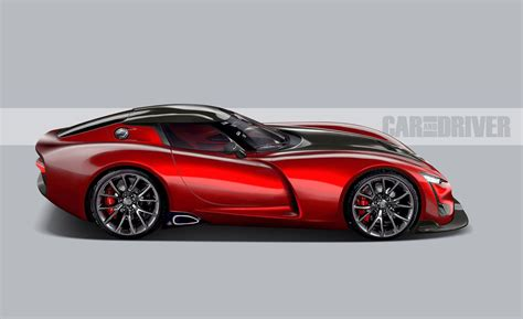 2019 Dodge Viper Acr by Dodge Viper Acr 2019 Car Price Review Car Price Review
