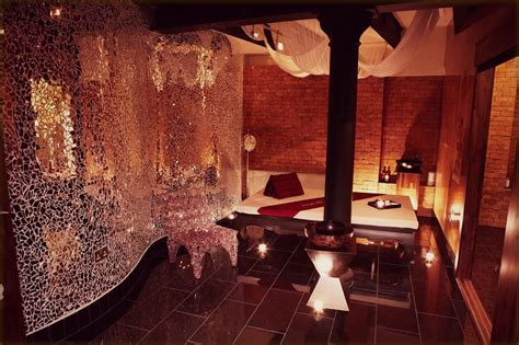 ultimate spa treatment  jet lagged style travellers  style traveller