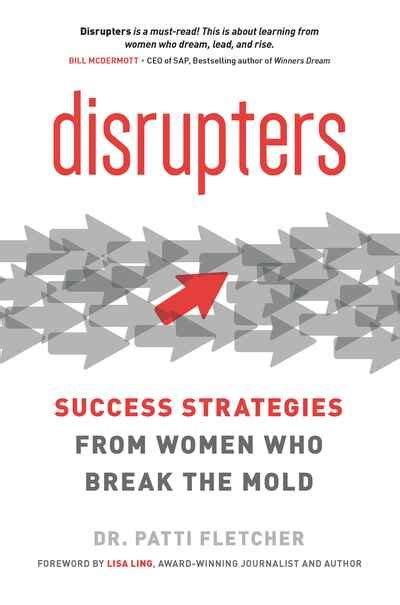 disrupters newsouth books