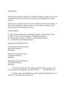cover letter for esthetician simple esthetician resume and cover letter sles