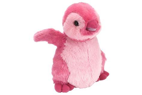 Pink Penguin pink penguin stuffed animal penguin stuffed toys