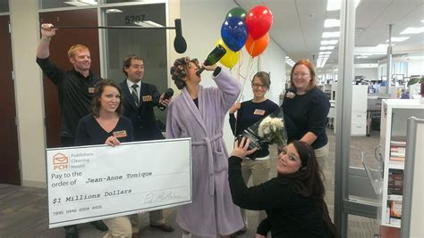 How Does Publisher Clearing House Work - this list of group halloween costume ideas will blow your mind