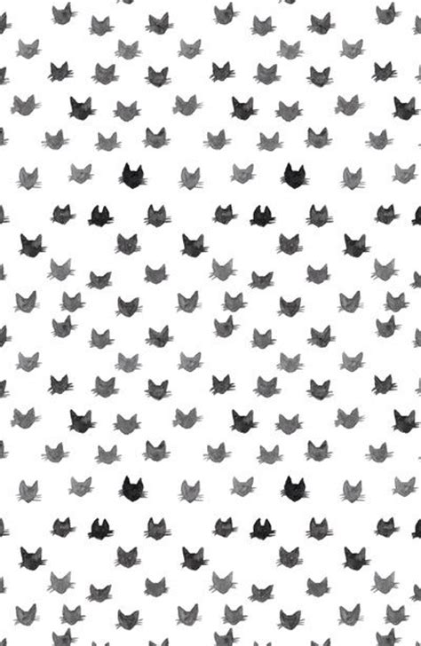 cat pattern pinterest iphone backgrounds iphone 5s and cute cats on pinterest