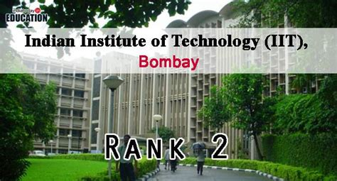 Iit Bombay Mba Application Form 2017 by Top Engineering Colleges In India 2017 List Of Top 20 30