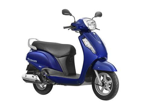suzuki two wheelers on a consistent growth path records 44