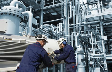 Engineer Maintenance by Solution Services Corp Maintenance Engineering Construction