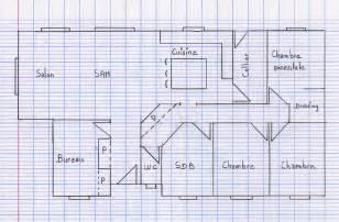 comment dessiner un plan de