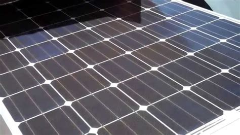 introduction to how to install solar panels installation material selection youtube