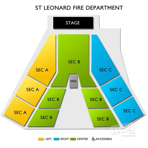 Toyota Pavilion Seating Chart Maryland Venues Md Guide Seats
