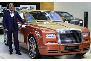 Rolls Royce Official 2016 Rolls Royce Phantom Coupe Tiger And Ghost