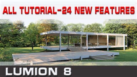 lumion tutorial beginner all tutorials for lumion 8 24 new features học tất cả