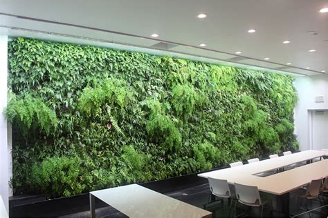 Green Wall Lighting ? Sunlite Science and Technology, Inc.