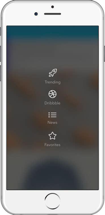 design hunt app design hunt a great source of inspiration into an app