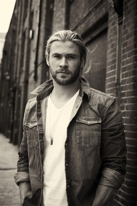 Hemsworth Also Search For Chris Hemsworth Beard