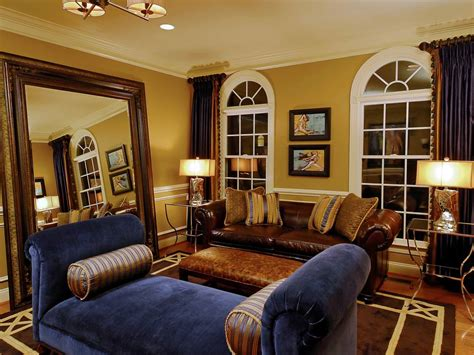 blue and brown sofa 23 traditional sofa designs ideas plans design trends