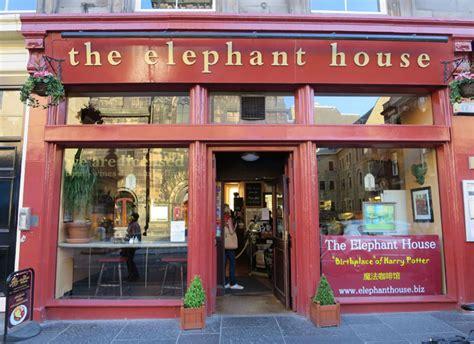 elephant house edinburgh die welt der drehorte schottland auf den spuren von outlander co durch die highlands