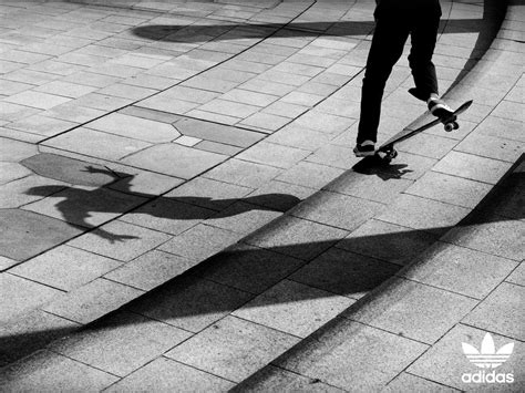 skateboard wallpaper black and white adidas skateboarding wallpapers wallpaper cave
