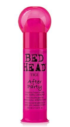 bed head after party frizz control on pinterest frizzy hair remedies frizzy
