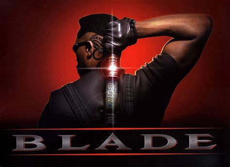 with blade blade 1998