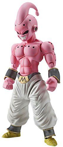 Bandai Mokit Z Figure Rise Standart Kid Buu bandai hobby figure rise standard kid buu z import it all