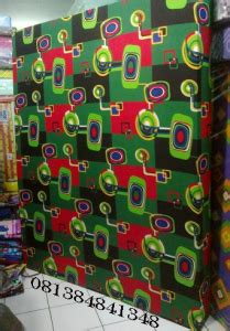 Kasur Kapuk Tangerang distributor dan agen kasur busa kasur lipat harga murah