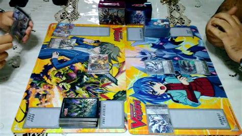 Cardfight Vanguard Spectral Blaster cardfight vanguard spectral duke gold paladin