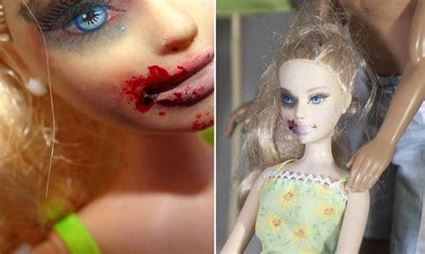 black doll test msnbc domestic abuse iconic doll given black split