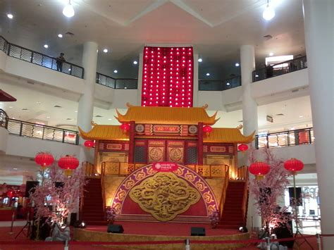 new year in malacca travel care malaysia malacca new year decor in