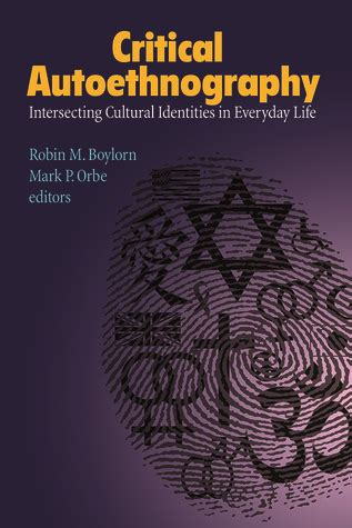 critical autoethnography intersecting cultural identities